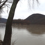 Keeping an eye on the rising Susquehanna