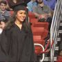 Lamar graduate overcomes obstacles to attain degree