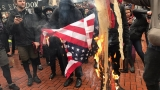 #J20: Thousands hit Portland streets for anti-Trump march, peaceful so far
