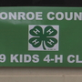 4-H expo displays activities aimed to teach leadership skills