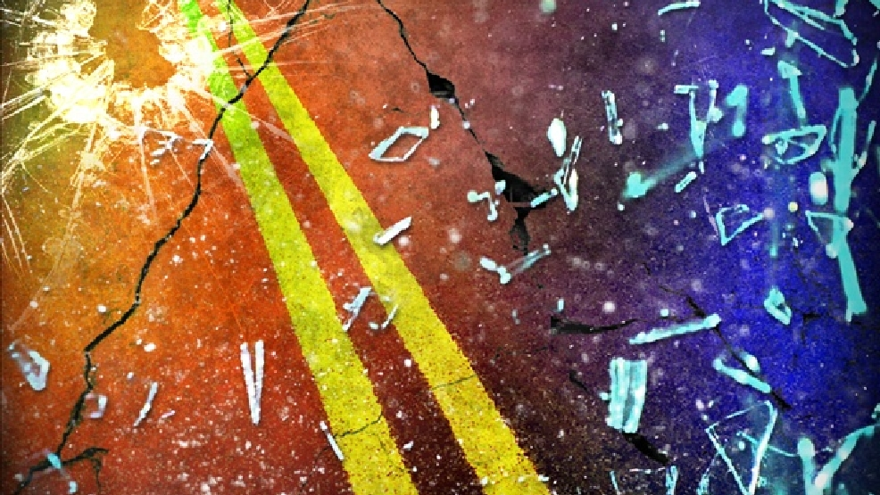 Driver only suffers minor injuries after vehicle flips multiple times in Galen