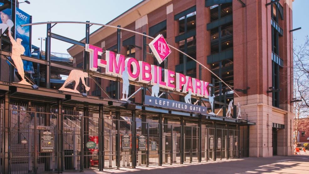 Baseball is back! Join STAR 101.5 to celebrate the opening of the new T-Mobile Park!