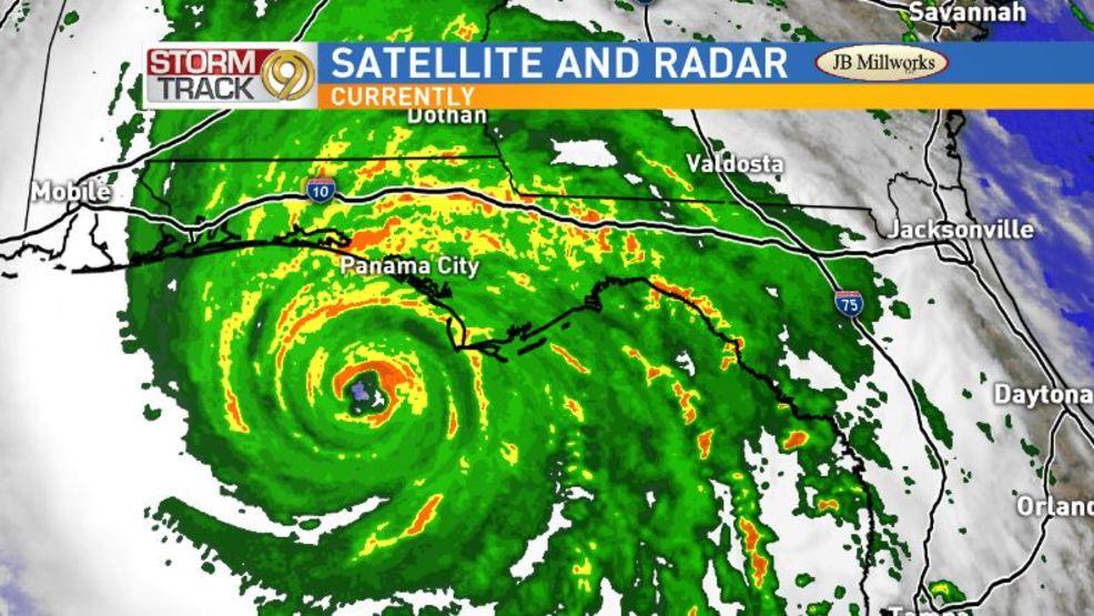 Hurricane Satellite Map Of Florida on weather in marco island florida, hurricane over florida, hurricanes in florida,