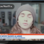 Netflix new movie about anorexia sparks controversy