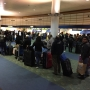 PDX airport seeing scores of flight delays, cancellations early Friday