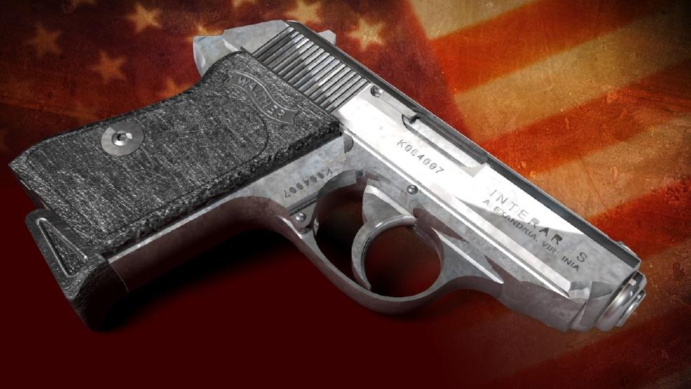 gun control versus gun rights essay