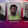 Heartland burglary investigation nets more arrests