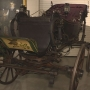 The Lafayette Carriage will be leaving South Bend to travel across country