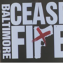 Baltimore Ceasefire calls for violence-free weekend