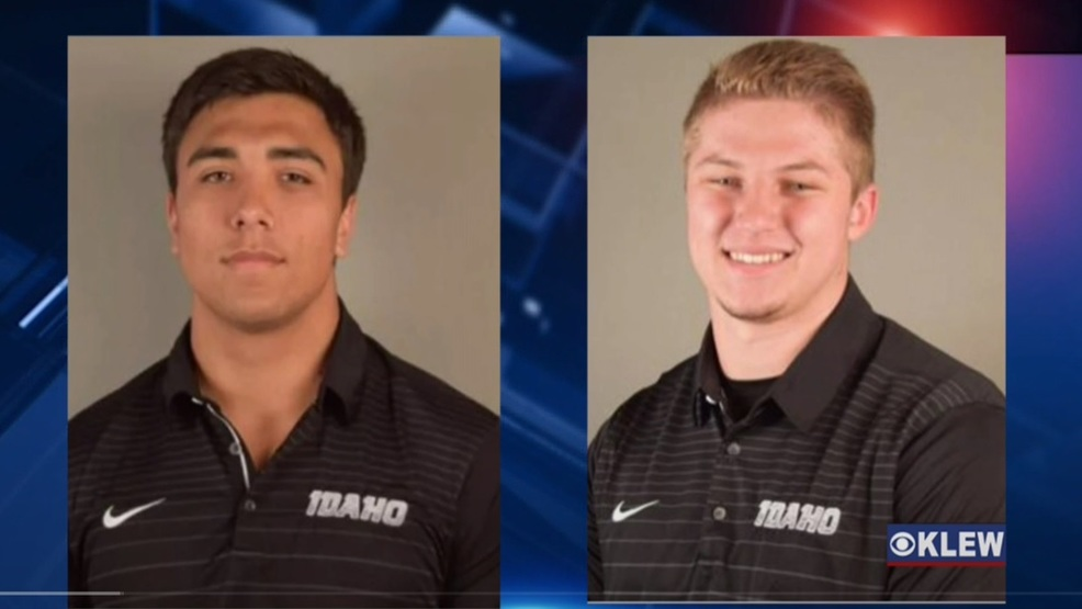Football players get probation for stealing from Walmart | KLEW