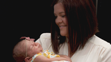 'I cried a little bit,' Provo dispatcher meets the baby she helped deliver