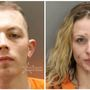 Police: Two people found passed out in car were under influence of opioids
