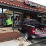 Driver who crashed into North Charleston Applebee's suffered seizure