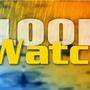 Flood watch issued this weekend for multiple counties, including Kanawha, Putnam, Cabell