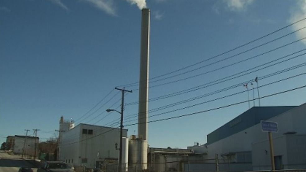 Paper Mill Parts : Thousands of madison paper mill parts up for auction wgme
