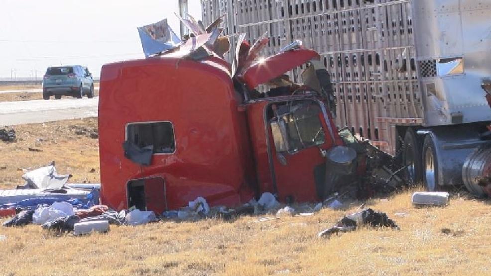 Sheldon Semi Truck Accident Lawyer & Attorney - Iowa