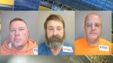 Nine Arrested in Storm Lake in Prostitution Sting