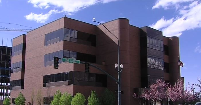 Judge praised convicted sex offender as victim sits in courtroom  (Photo: KUTV)