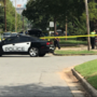 Officers responding to Little Rock shooting