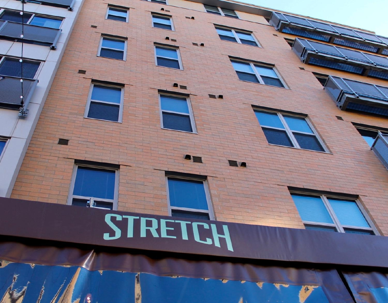 The Stretch, a 4EG-owned establishment, features a 28 tap system with 12 beers on draft, 8 draft cocktails, and 4 wines on tap. The Stretch is located at the Banks . ADDRESS: 191 E Freedom Way (45202). / Image: Rose Brewington // Published: 1.14.17