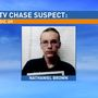 Man on ATV leads police on chase through Cadiz