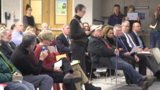 Canal Corp. holds public meeting on tree removal project