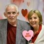 Valentine's Day comes early at St. John's Home