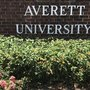 One taken to hospital after small explosion at Averett
