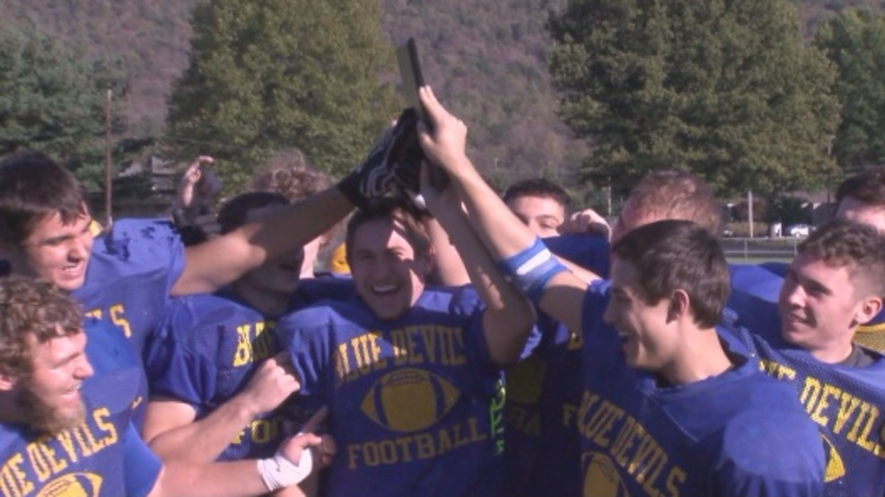 Team of the Week: Bellwood-Antis