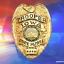 Iowa State Patrol chief to retire next week, agency says