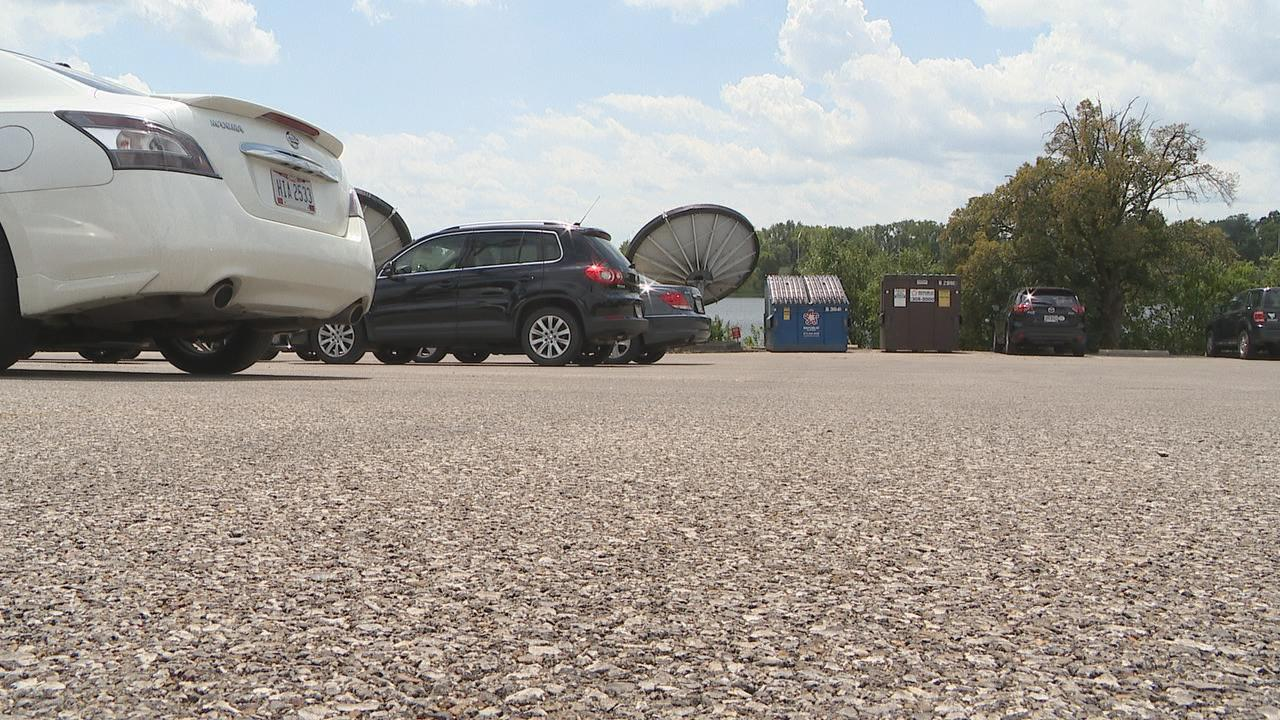 Experts told ABC 6/FOX 28 how people make themselves a target for their cars to get stolen (WSYX/WTTE)