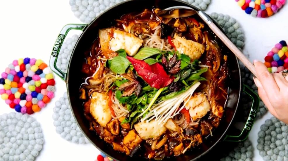 Hungry? Grubhub reveals top ten winter food trends