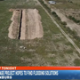 Drainage project underway in Hidalgo County Precinct 4