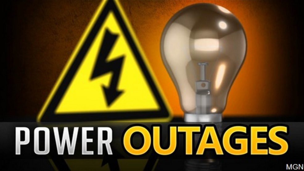 Major power outage in Cookeville | WZTV