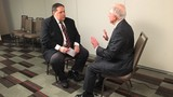 Exclusive Eyewitness News interview with U.S. Attorney General Jeff Sessions