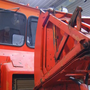 Crews prepare as snow begins to fall in north country