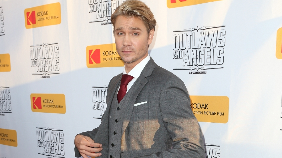 Chad Michael Murray recast in 'Gilmore Girls' reboot