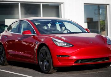 $7,500 federal tax credit for Tesla buyers to end Dec. 31