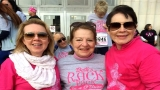Oklahoma sisters fight breast cancer together