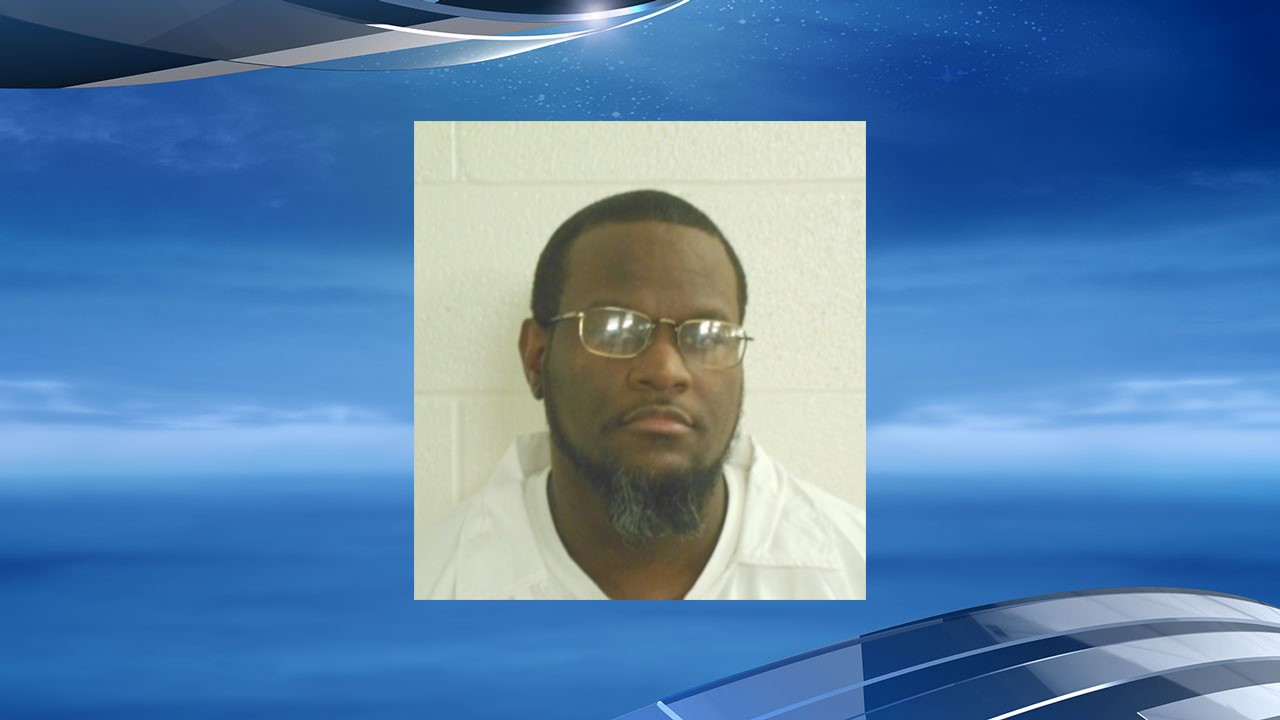 The parole board also announced it is recommending death row inmate Kenneth Williams be denied clemency by the governor. (Photo: Arkansas Department of Correction)