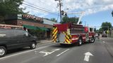 Transformer explosion leads to fire at Ithaca Bakery