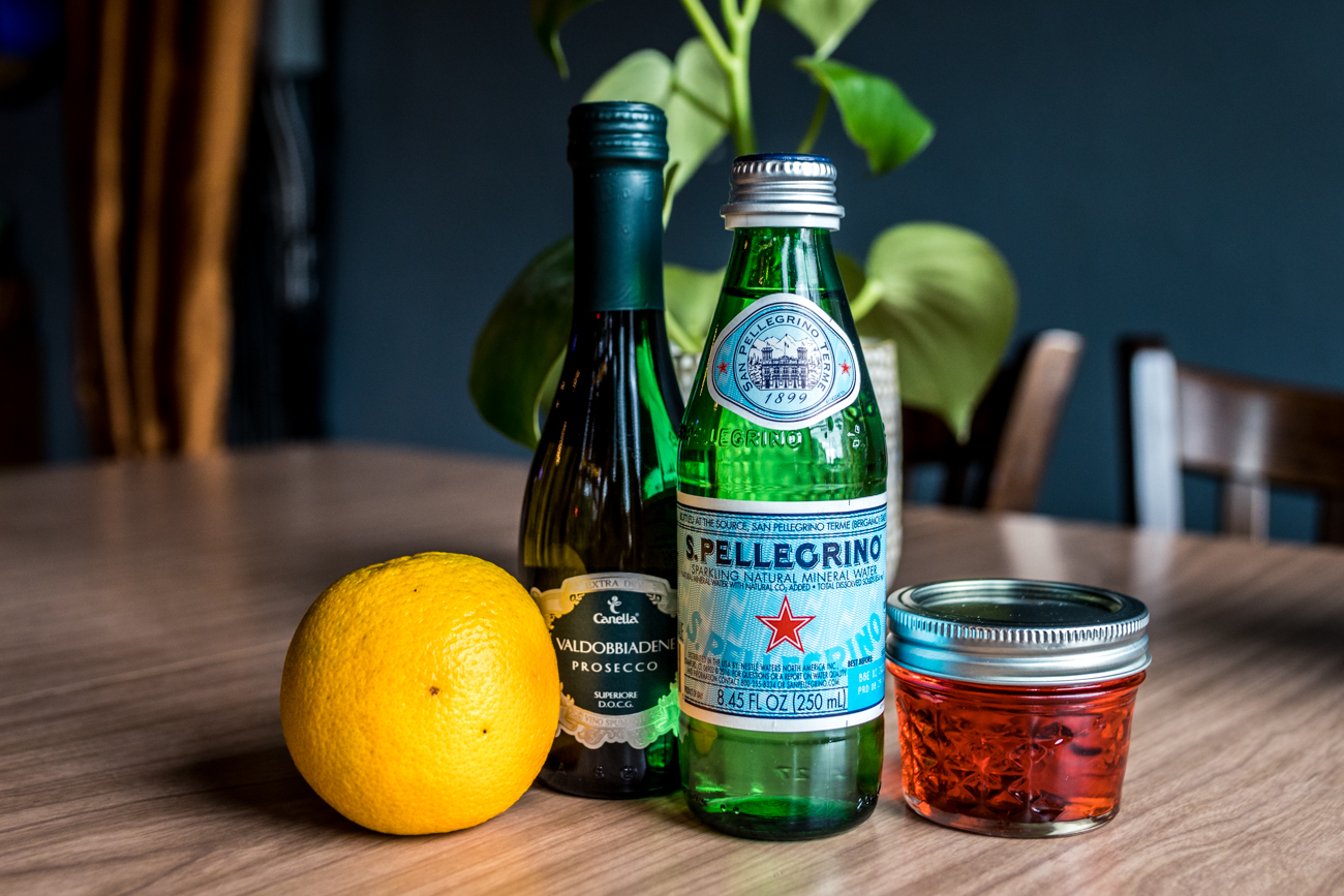 PLACE: The Listing Loon / ADDRESS: 4124 Hamilton Avenue (Northside) / Aperol Sprits Kits / WEBSITE: instagram.com/thelistingloon / Image: Catherine Viox // Published: 9.5.20