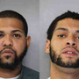 Two men arrested for possession of cocaine & heroin