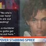 911 caller in sleepover stabbing: 'She's dying over here!'