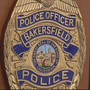Police look for suspects after a pair of robberies were reported in southwest Bakersfield