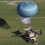 Border Patrol tests camera-toting surveillance balloon