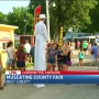 Friday Festival Forecast: Muscatine County Fair