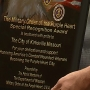Kirksville receives Purple Heart City designation