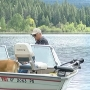 Mt. Shasta veteran using fishing to help fellow vets in community