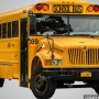 School bus and SUV crash in Montgomery Co.; multiple students with minor injuries